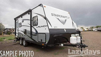 2018 Starcraft Launch for sale 300160336