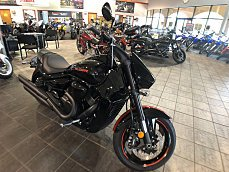 2018 Suzuki Boulevard 1800 M109R B.O.S.S. for sale 200587056