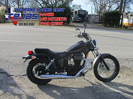 2018 Suzuki Boulevard 650 for sale 200584477
