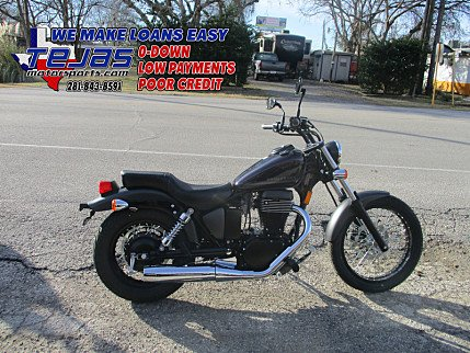 2018 Suzuki Boulevard 650 for sale 200589983