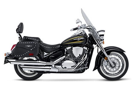 2018 Suzuki Boulevard 800 for sale 200529273