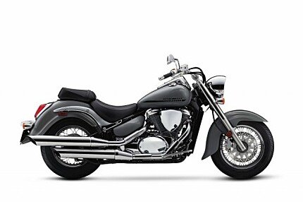 2018 Suzuki Boulevard 800 C50 for sale 200545235