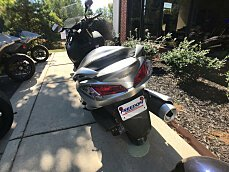 2018 Suzuki Burgman 200 for sale 200616806
