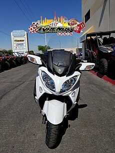 2018 Suzuki Burgman 650 for sale 200519161