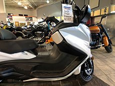 2018 Suzuki Burgman 650 for sale 200543564