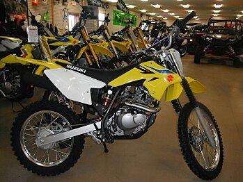 2018 Suzuki DR-Z125L for sale 200523125