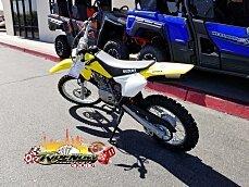 2018 Suzuki DR-Z125L for sale 200570938