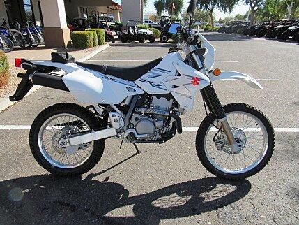 2018 Suzuki DR-Z400S for sale 200602796