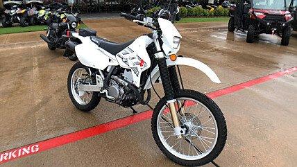2018 Suzuki DR-Z400S for sale 200635046