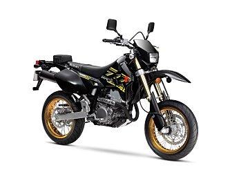 2018 Suzuki DR-Z400SM for sale 200516725