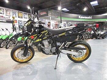 2018 Suzuki DR-Z400SM for sale 200523987