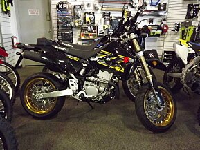 2018 Suzuki DR-Z400SM for sale 200524177