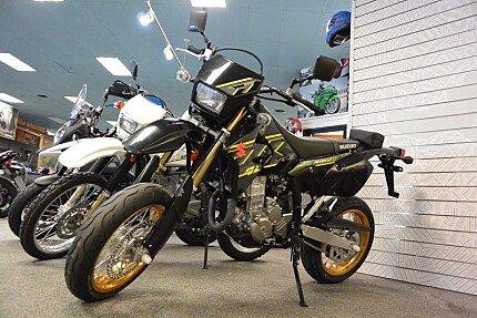 2018 Suzuki DR-Z400SM for sale 200548733