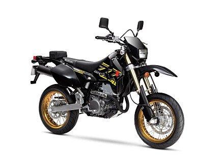 2018 Suzuki DR-Z400SM for sale 200577288