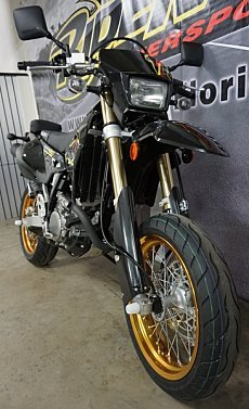 2018 Suzuki DR-Z400SM for sale 200591368