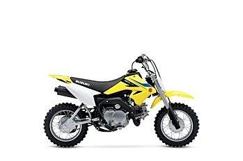 2018 Suzuki DR-Z70 for sale 200496258
