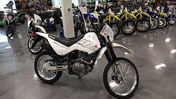 2018 Suzuki DR200S for sale 200571560