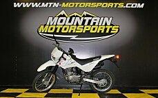 2018 Suzuki DR200S for sale 200572181
