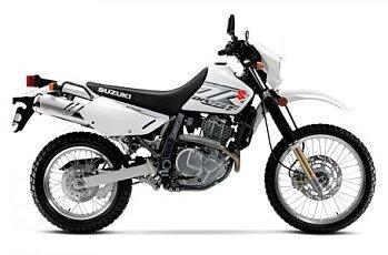 2018 Suzuki DR650S for sale 200607506