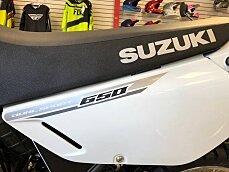 2018 Suzuki DR650S for sale 200639735