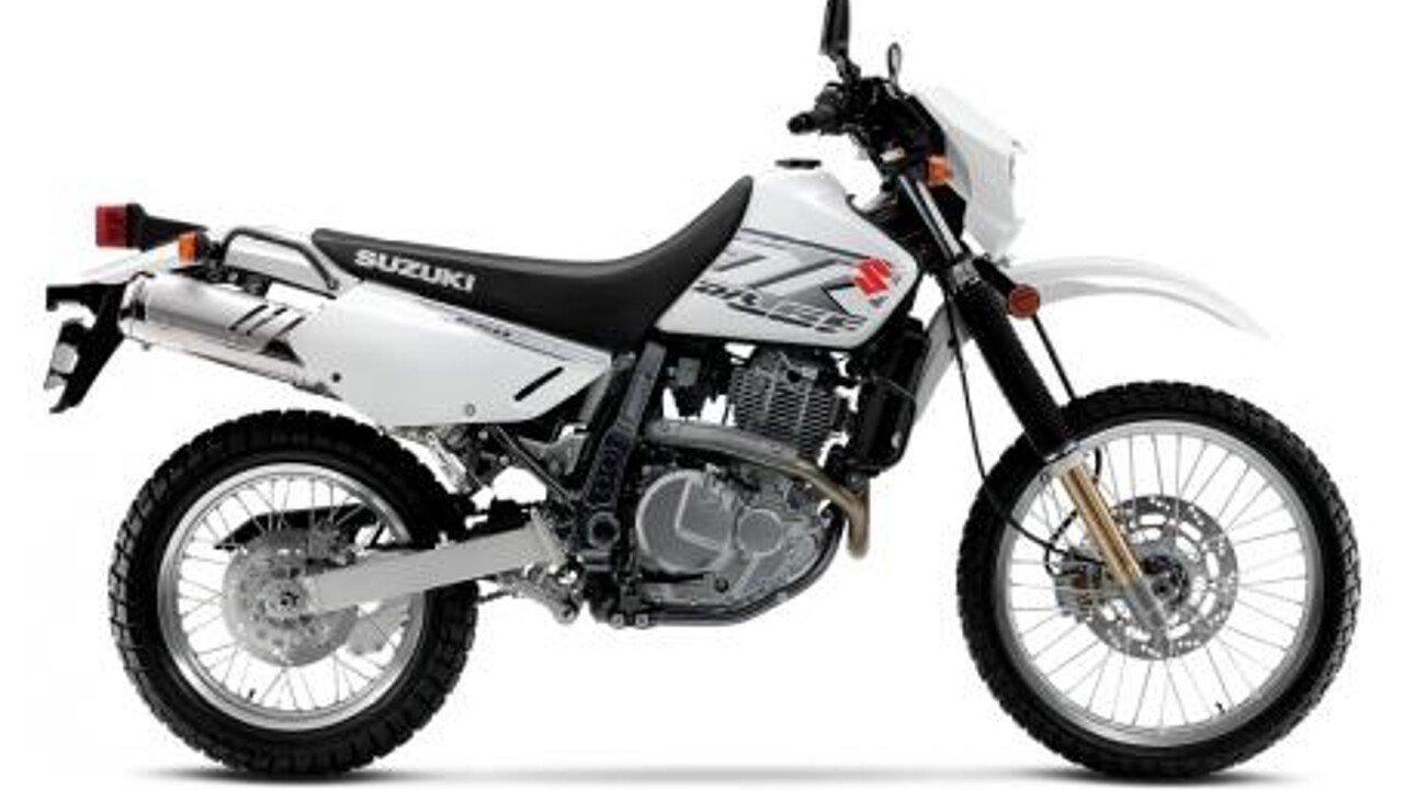 2018 Suzuki DR650SE for sale 200559936