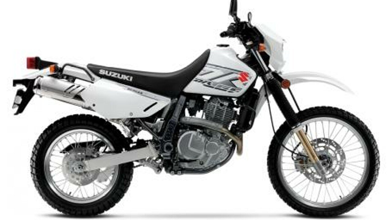 2018 Suzuki DR650SE for sale 200594351