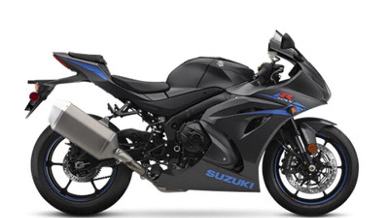 2018 Suzuki GSX-R1000 for sale 200529267