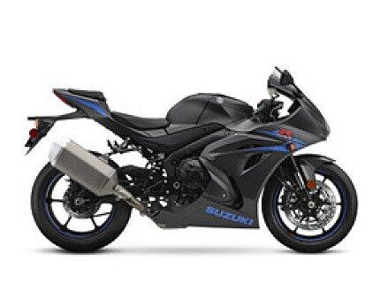 2018 Suzuki GSX-R1000 for sale 200531709