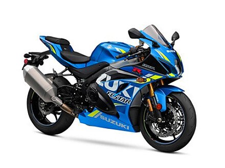 2018 Suzuki GSX-R1000 for sale 200543427