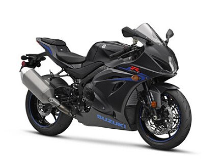 2018 Suzuki GSX-R1000 for sale 200543431