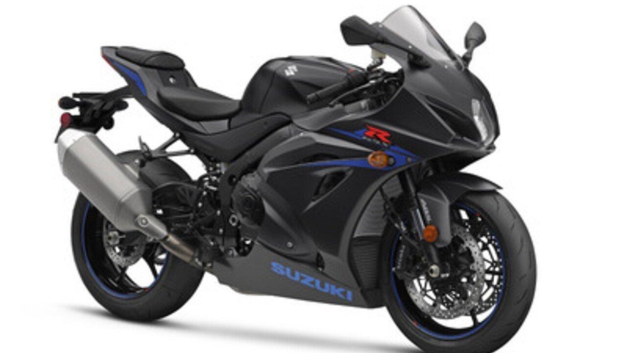 2018 Suzuki GSX-R1000R for sale 200528593