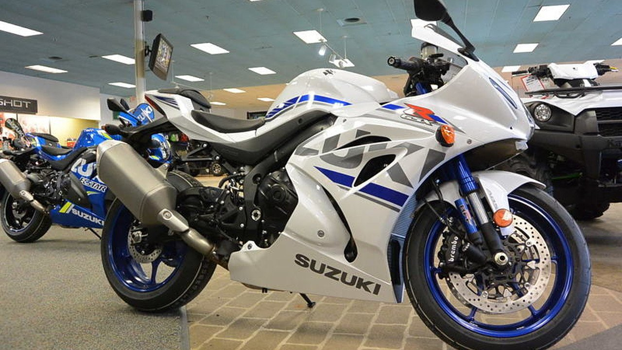 2018 Suzuki GSX-R1000R for sale 200586407