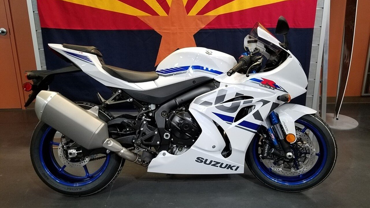 2018 Suzuki GSX-R1000R for sale 200587477