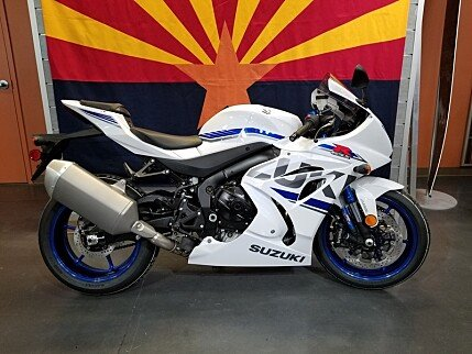 2018 Suzuki GSX-R1000R for sale 200544677