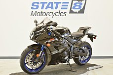 2018 Suzuki GSX-R1000R for sale 200611636