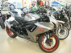 2018 Suzuki GSX-R600 for sale 200536665