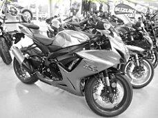 2018 Suzuki GSX-R600 for sale 200536665