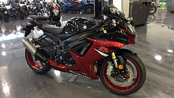 2018 Suzuki GSX-R750 for sale 200543239
