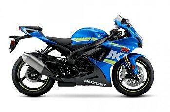 2018 Suzuki GSX-R750 for sale 200583760