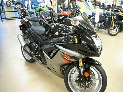 2018 Suzuki GSX-R750 for sale 200524121