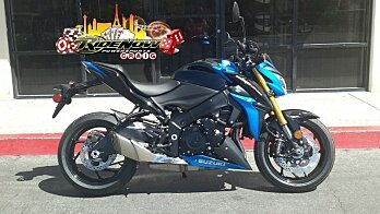 2018 Suzuki GSX-S1000 for sale 200485765