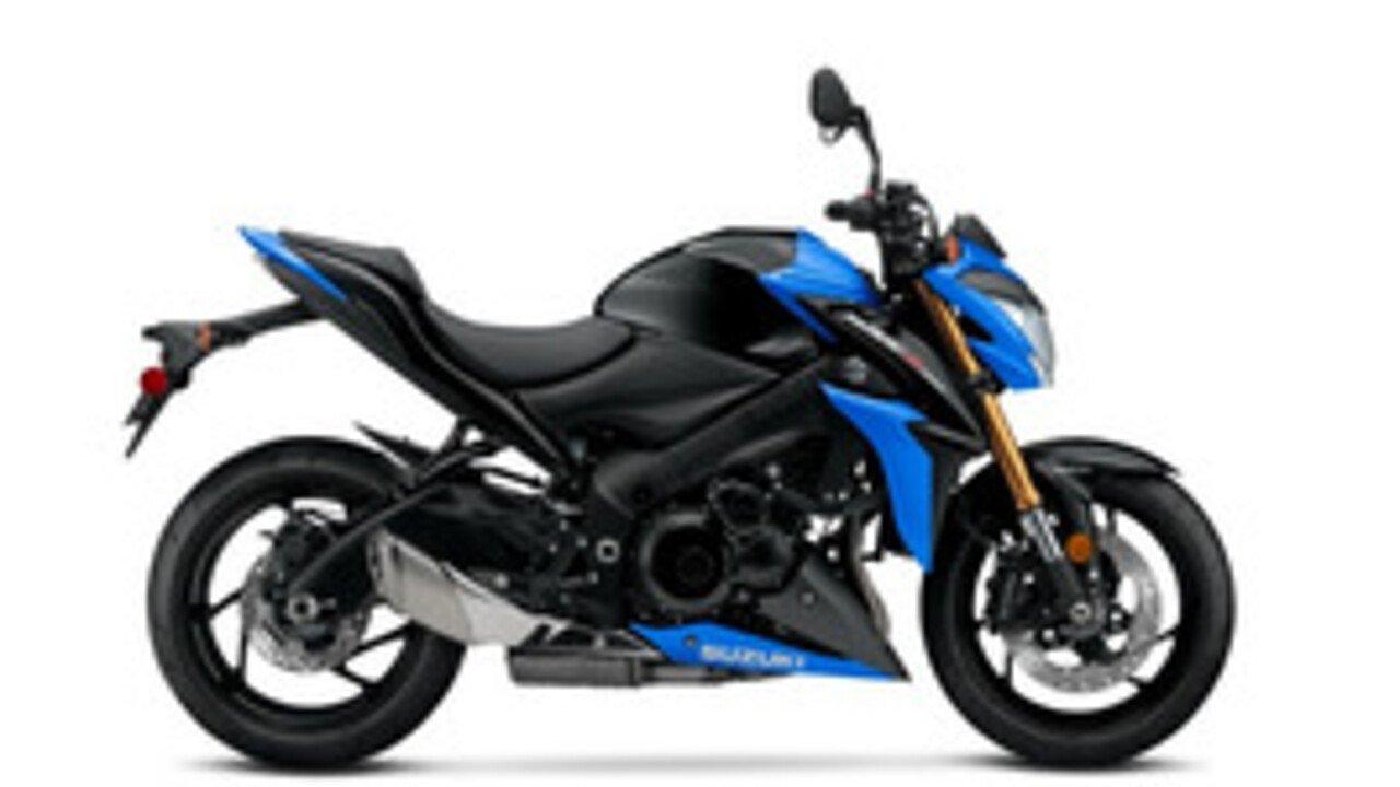 2018 Suzuki GSX-S1000 for sale 200494532