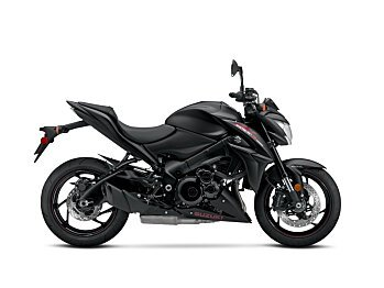 2018 Suzuki GSX-S1000 for sale 200524210
