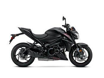 2018 Suzuki GSX-S1000 for sale 200545439