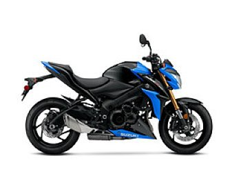2018 Suzuki GSX-S1000 for sale 200562857