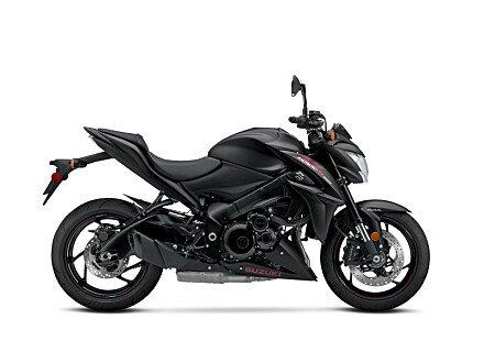 2018 Suzuki GSX-S1000 for sale 200485764