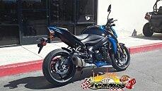 2018 Suzuki GSX-S1000 for sale 200485765
