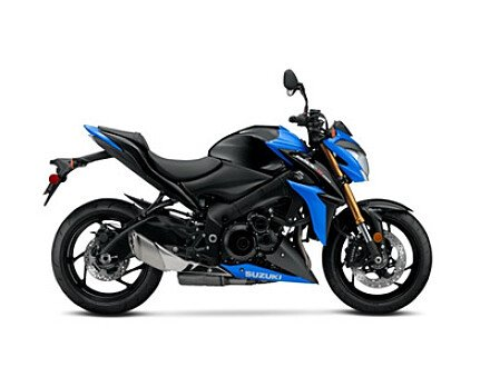 2018 Suzuki GSX-S1000 for sale 200529368