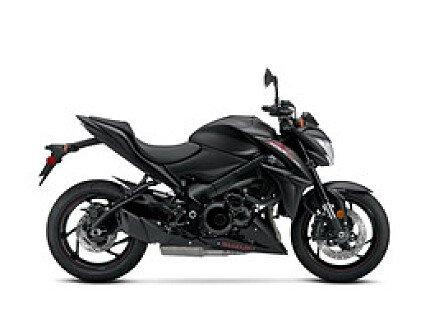 2018 Suzuki GSX-S1000 for sale 200562859