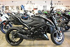 2018 Suzuki GSX-S1000 for sale 200586972